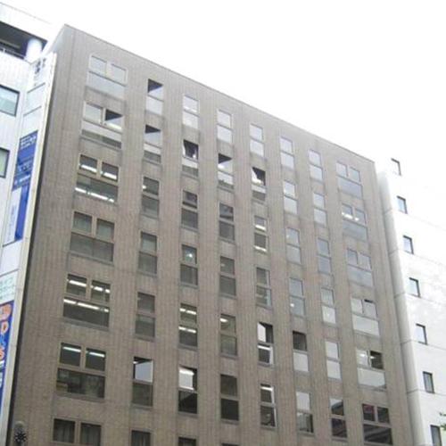 日本札幌商辦大樓-MA工法案例-Wallplus外牆更新專科工法