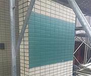 外牆拉皮產品-SF工法-Wallplus外牆更新專科工法