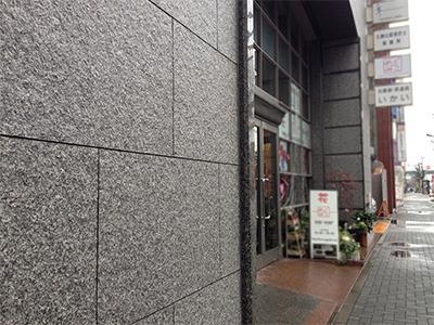 日本大樓外牆-MA工法案例-Wallplus外牆更新專科工法