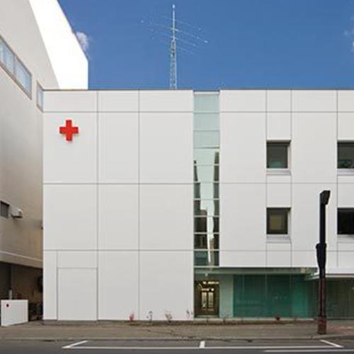 外牆拉皮產品-白色NanoPaint工法 日本港北パークタウン 社區更新-Wallplus外牆更新專科工法
