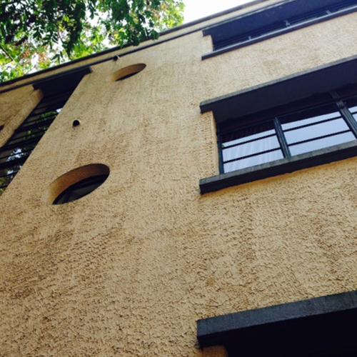 外牆拉皮產品-GR工法案例-Wallplus外牆更新專科工法