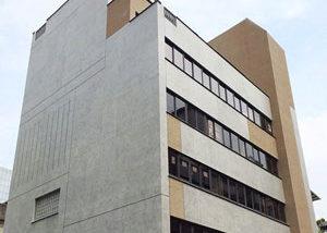 台北聯合報大樓_建築外牆設計-Wallplus外牆更新專科工法