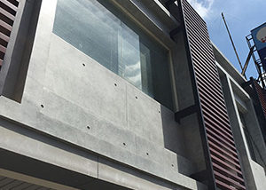 桃園建築師公會-外牆改造後-Wallplus外牆更新專科工法