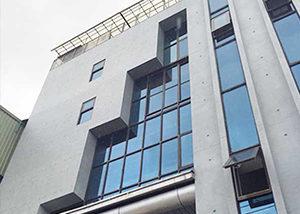 新莊獨棟住宅-外牆改造後-Wallplus外牆更新專科工法