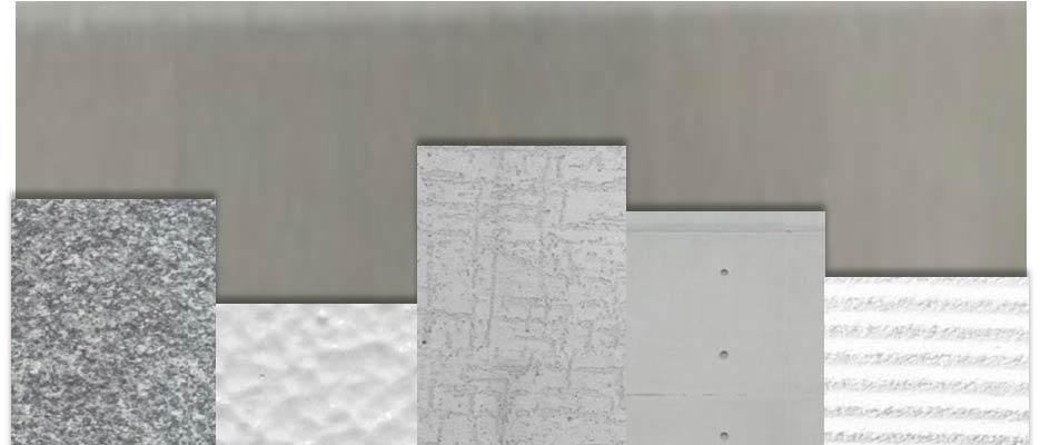 外牆拉皮工法產品材質照片-Wallplus外牆更新專科工法
