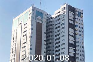 台南外牆拉皮補助案:國家新境大樓獲新生,WallPlus專業有目共睹