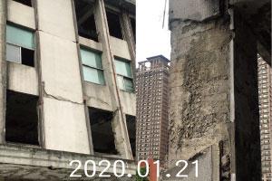 混凝土中性化─房屋外牆拉皮的頭號敵人!WallPlus從裡到外修到好