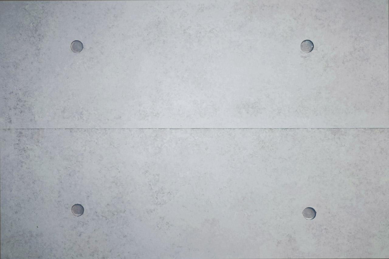 SA後製清水模工法,自然壓花仿真清水模的原始痕跡。